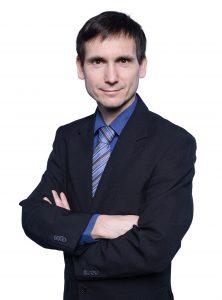 Ing. Karel Hynšt - Reality Adamov