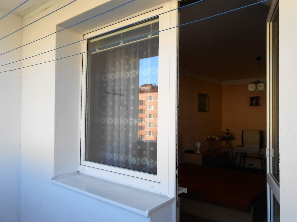 Prodej bytu 2+1, Brno - Bystrc