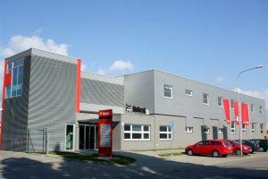 Pronájem kanceláře v Brně