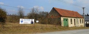 Rodinný dům v Bukovině