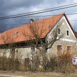 Rodinný dům v Rudolci