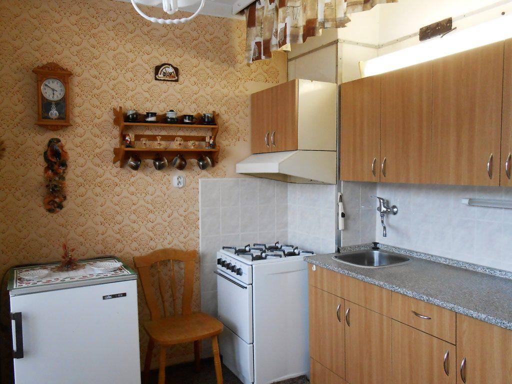Prodej bytu 1+1 vosobním vlastnictví 38 m², Adamov