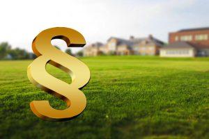 Omezení vlastnického práva